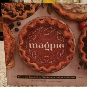 Cooking/Desserts, Sweets & Savories from Magpie